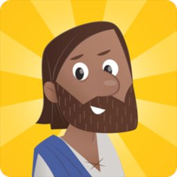 Image of Bible App for Kids