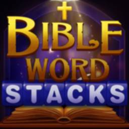 Image of Bible Word Stacks