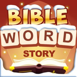 Image of Bible Word Story