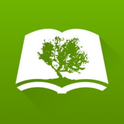 Image of Bible App by Olive Tree