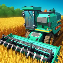 Image of Big Farm: Mobile Harvest