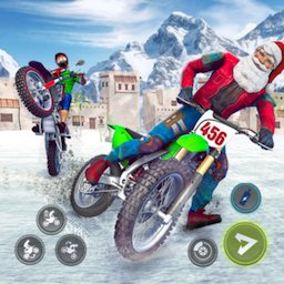 Image of Bike Stunt 2 New Motorcycle Game