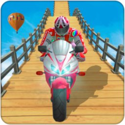 Image of Bike Stunt Racing 3D