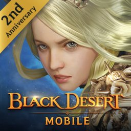 Image of Black Desert Mobile