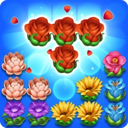 Image of Block Puzzle Blossom