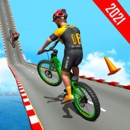 Image of BMX Stunts Bike Rider
