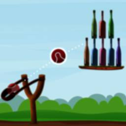 Image of Bottle Shooting Game
