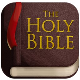 Image of Holy Bible Offline