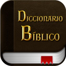 Image of Spanish Bible Dictionary