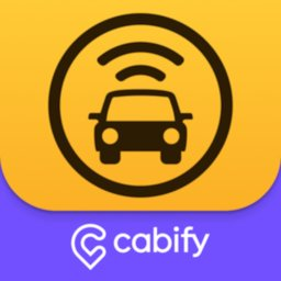 Image of Easy Taxi, a Cabify app