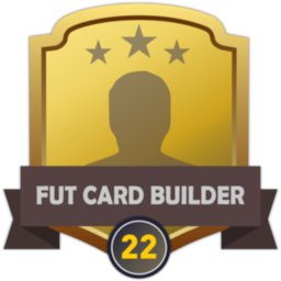 Image of FUT Card Builder 20