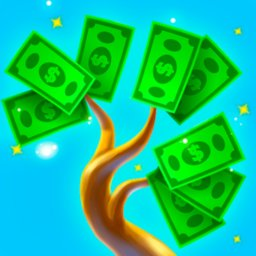 Image of Money Tree - Grow Your Own Cash Tree for Free!