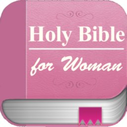 Image of Holy Bible for Woman