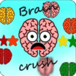 Brain Crush icon