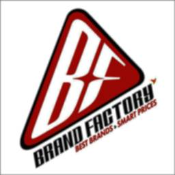 Image of BRAND FACTORY