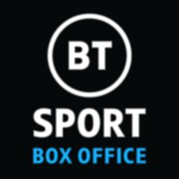 Image of BT Sport Box Office