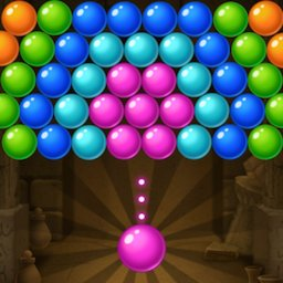 Image of Bubble Pop Origin! Puzzle Game