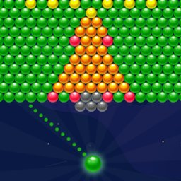 Image of Bubble Shooter