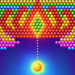 Image of Bubble Shooter Pop