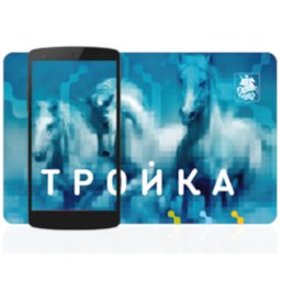 Image of Troika Top Up