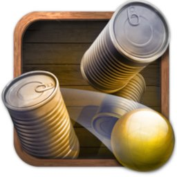 Image of Can Knockdown
