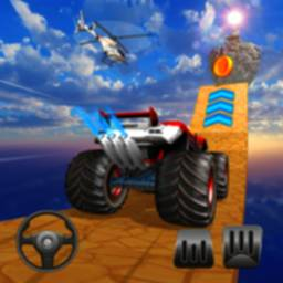 Image of Car Climb Stunts 3D