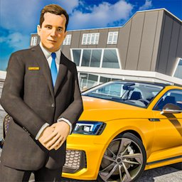 Image of Car Dealer Job Simulator
