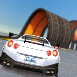 Image of Car Stunt Races