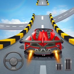 Image of Car Stunts 3D Free