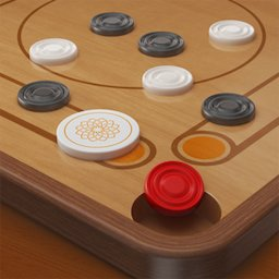 Image of Carrom Pool