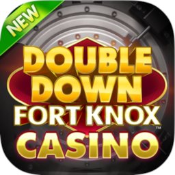 Image of Casino Slots DoubleDown Fort Knox Free Vegas Games