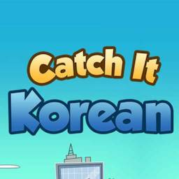 Catch It Korean