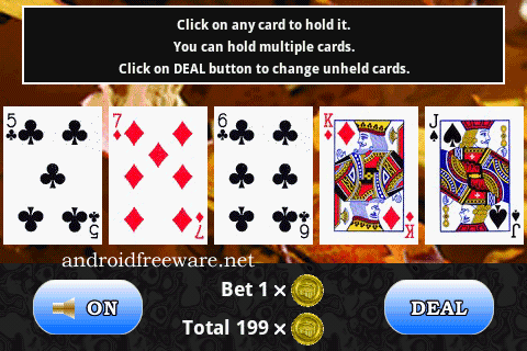 poker download freeware