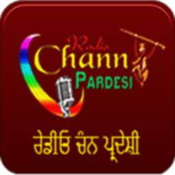 Image of Chann Pardesi Punjabi Radio