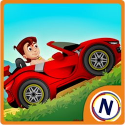 Image of Chhota Bheem Speed Racing