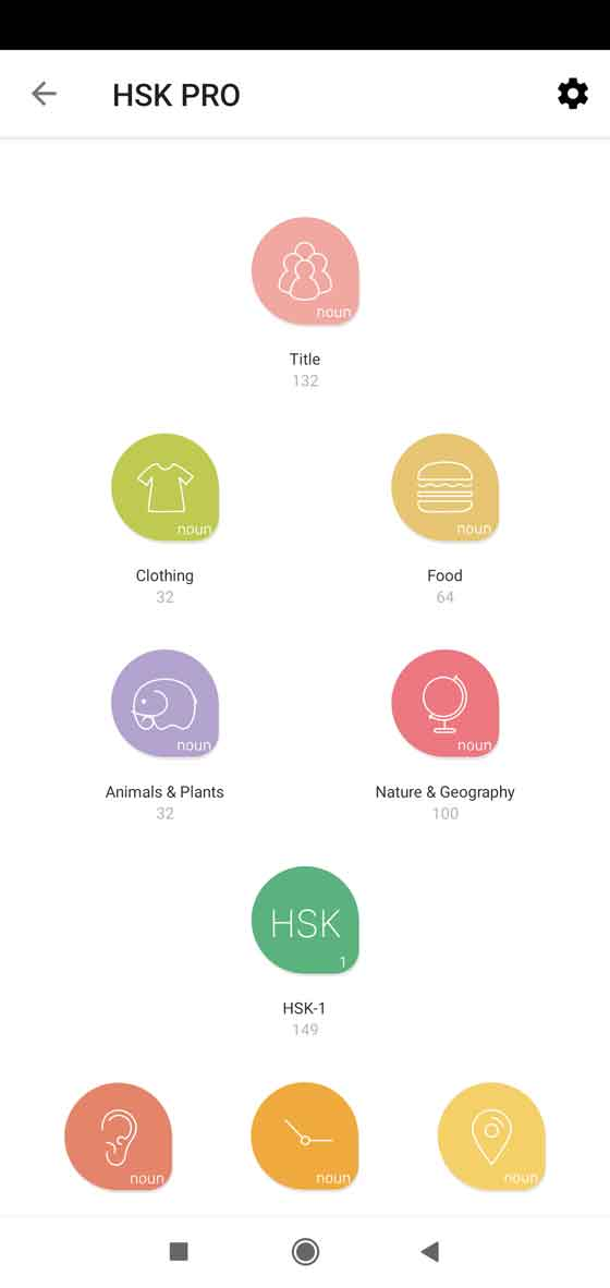 Learn Chinese with HSK PRO