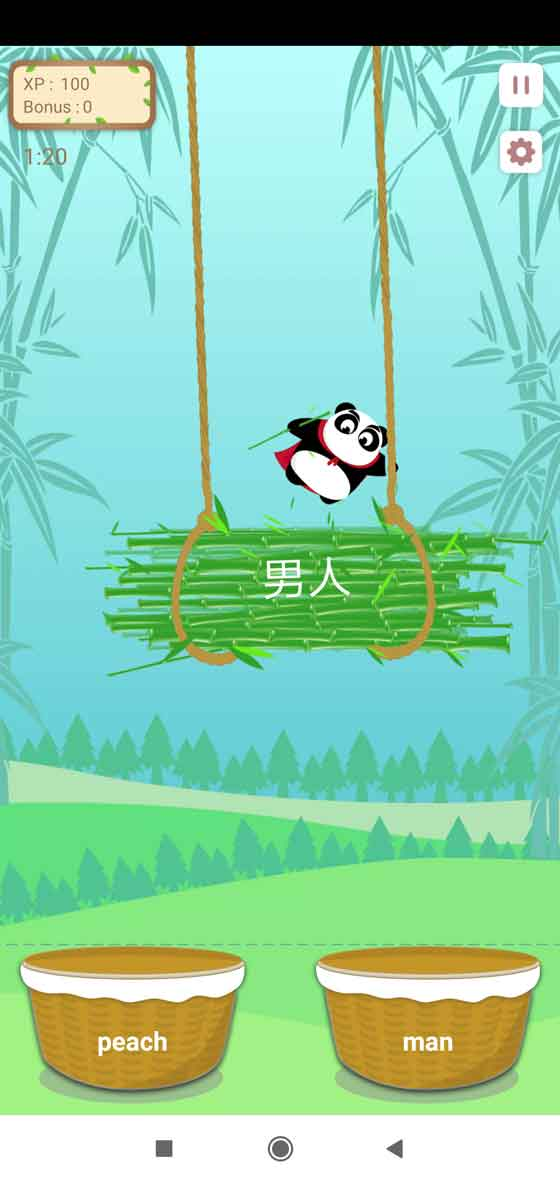 Learn Chinese with Vocab Builder