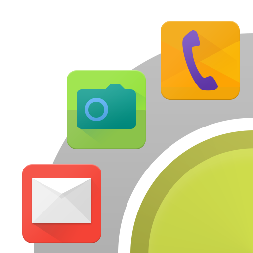 CircleLauncher light for Android - Download