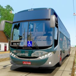 Image of City Coach Bus Driving Simulator 3D