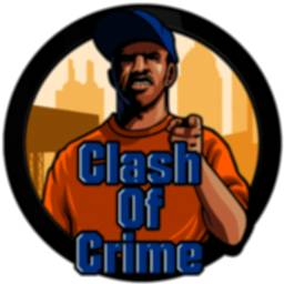 Image of Clash of Crime Mad San Andreas