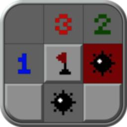 Image of Minesweeper Puzzle