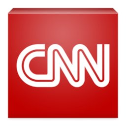 Image of CNN App for Android Phones