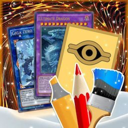Image of Card Maker for YugiOh