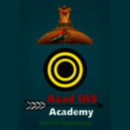 Image of Azad IAS Academy Unit Of Azad Group App