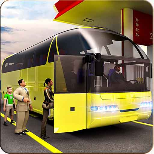 Image of Coach Bus Driving Simulator 2020