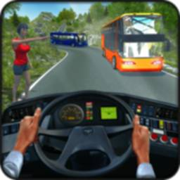 Image of Coach Bus Simulator Parking