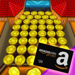Image of Coin Dozer