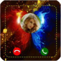 Color Phone - video chat icon