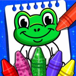 Image of Coloring Games
