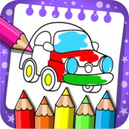 Image of Coloring & Learn